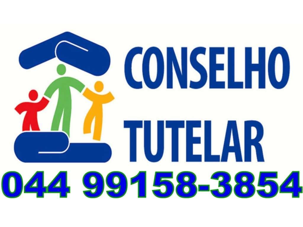 Conselho Tutelar de Nova Cantu pode receber denúncias via WhatsApp pelo Fone: 44991583854 - Galeria de Imagens