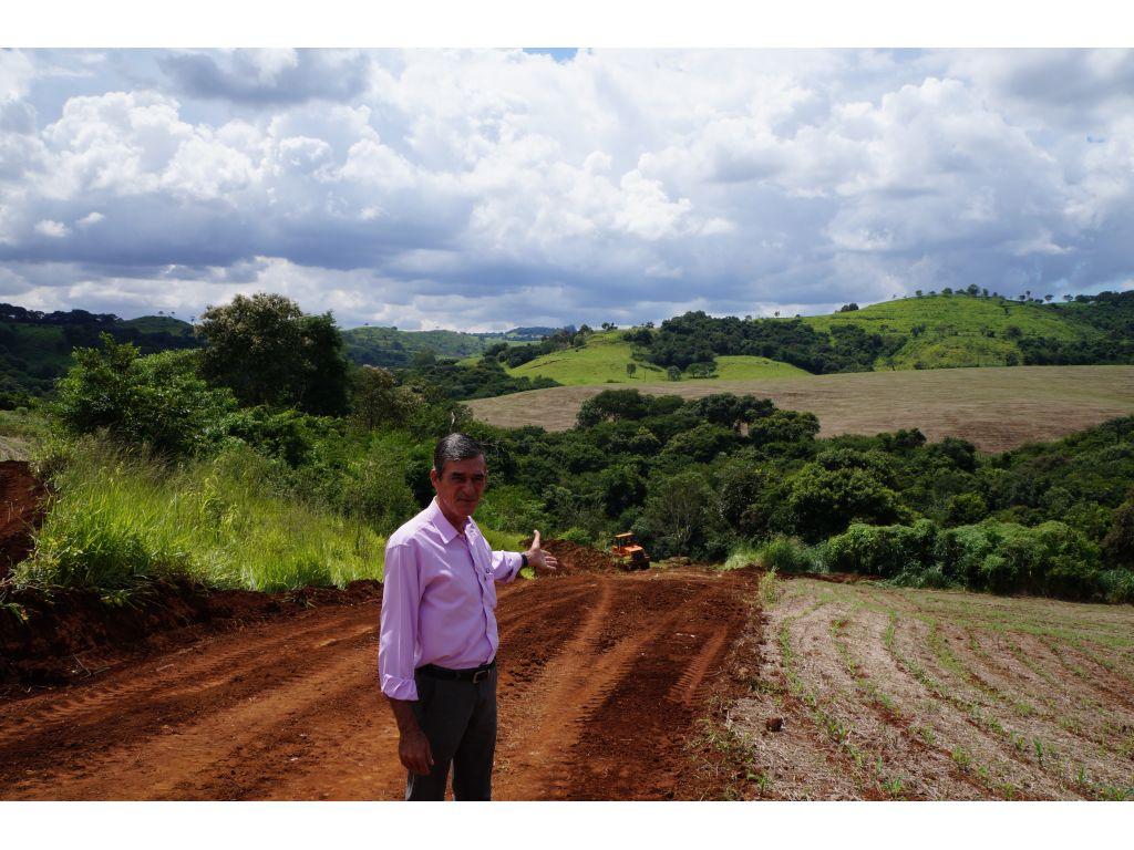 Readequação de Estradas no Assentamento José Arnaldo - Galeria de Imagens