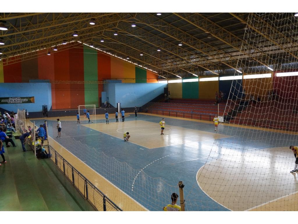 Equipes de Nova Cantu Classificadas Para os 65º Jogos Escolares do Paraná - Galeria de Imagens