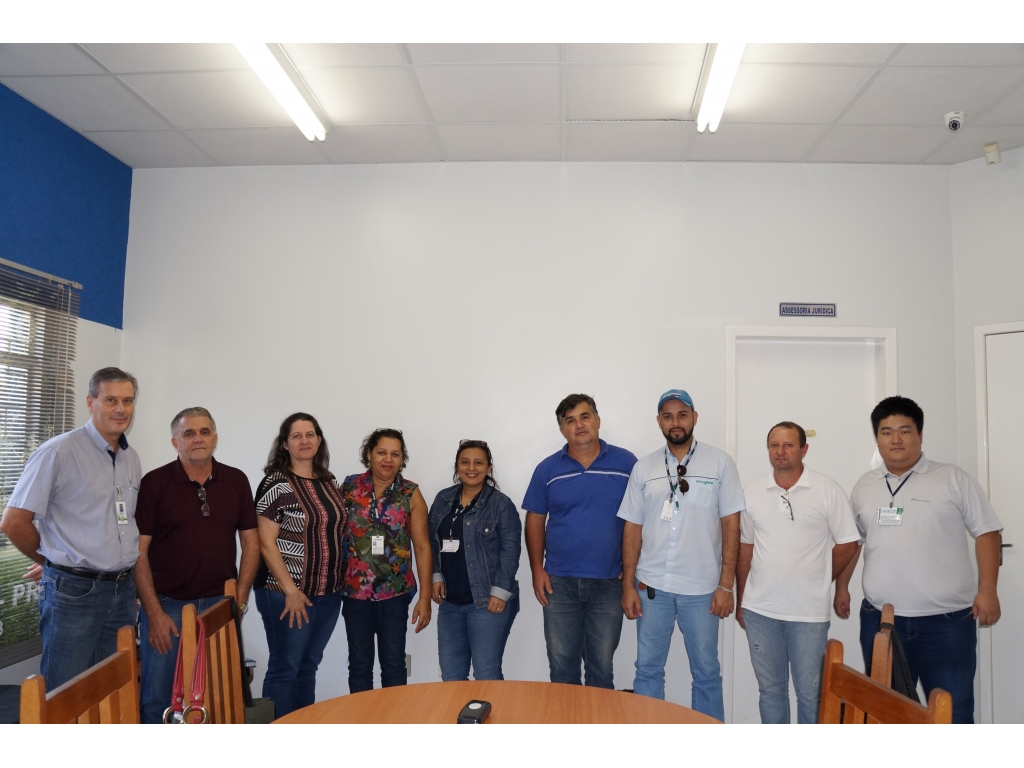 IBGE Apresenta Dados Preliminares do Censo Agropecuário 2017 - Galeria de Imagens
