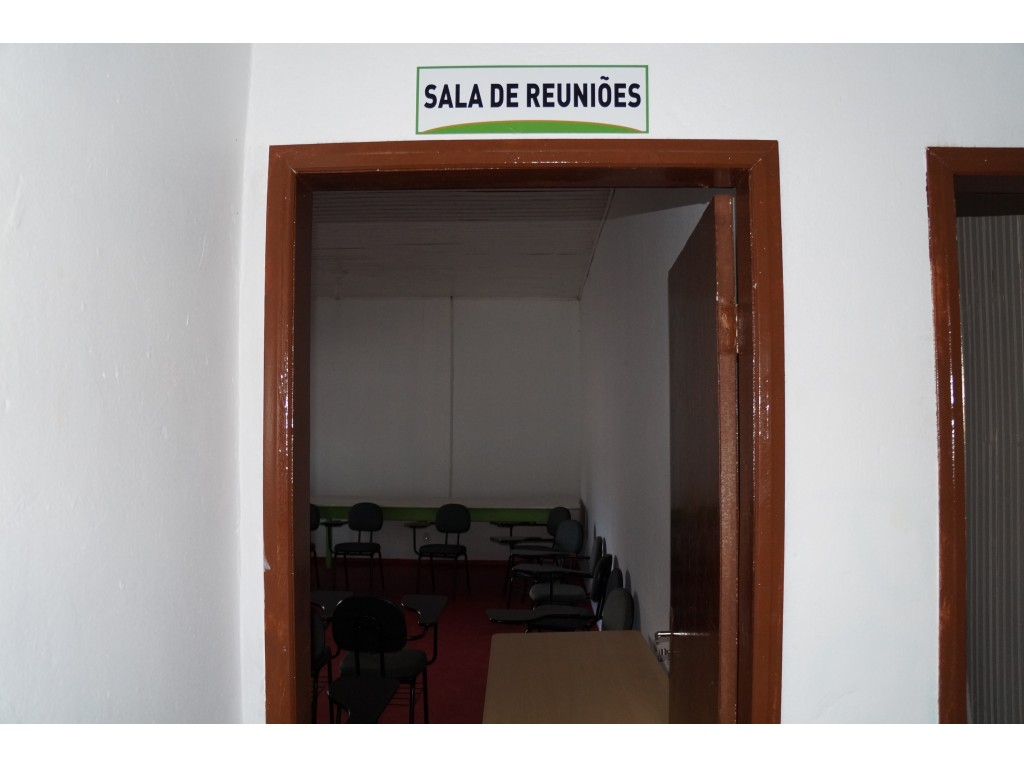 Secretarias de Agricultura e Meio Ambiente Estão Atendendo em Novo Endereço - Galeria de Imagens