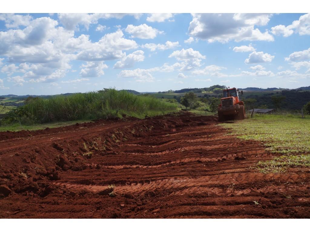 Estradas Na Região da Comunidade Valdevino Martins Estão Sendo Concluídas - Galeria de Imagens