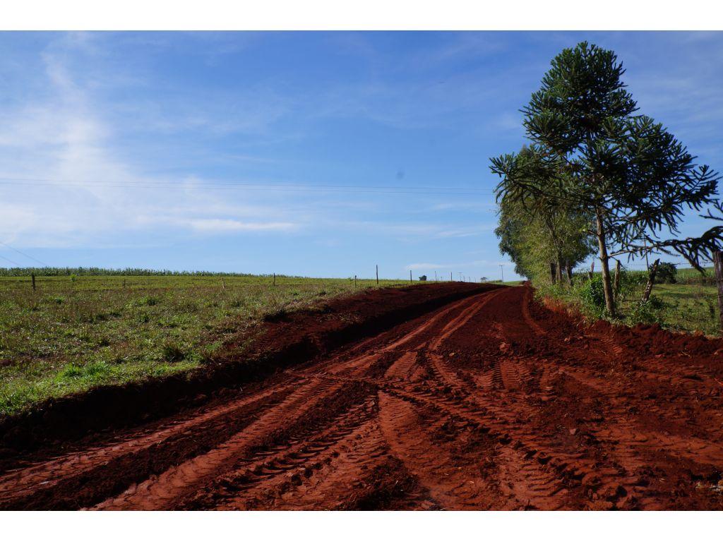 Recuperação de Estradas no Assentamento José Arnaldo - Galeria de Imagens