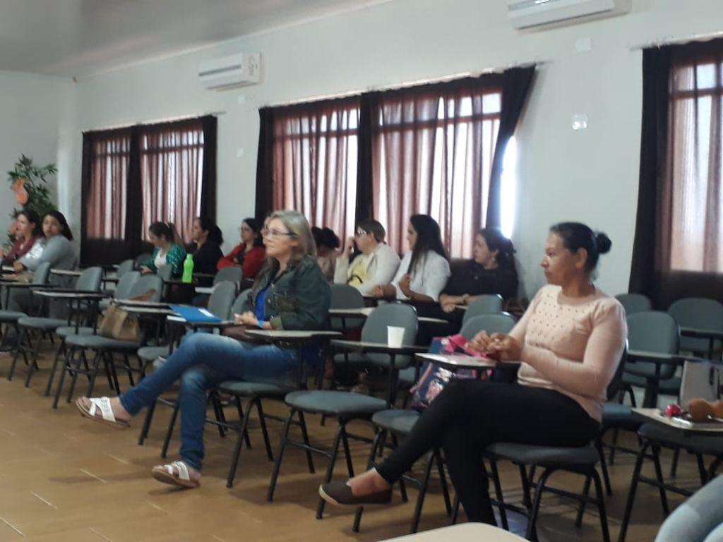 Professores da Rede Municipal se Preparam Para a Volta às Aulas - Galeria de Imagens