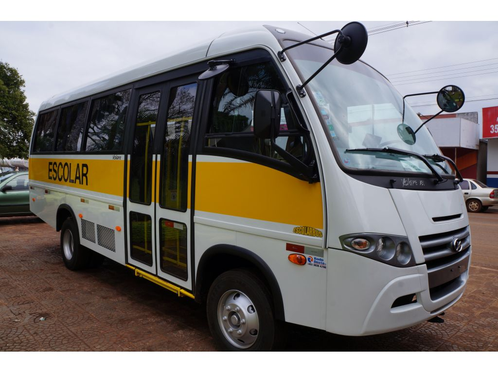 APAE de Nova Cantu Receberá Ônibus Adaptado - Galeria de Imagens