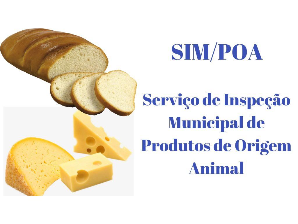 Produtores de Nova Cantu Passam a Contar Com Serviço de Inspeção Municipal de Produtos de Origem Animal · SIM/POA - Galeria de Imagens