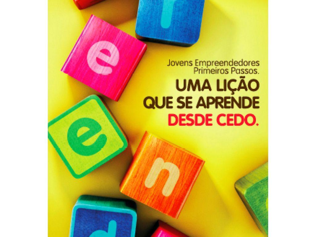 Alunos da Escola Municipal Castro Alves Realizam a Feira do Projeto Jovens Empreendedores Primeiros Passos - Galeria de Imagens