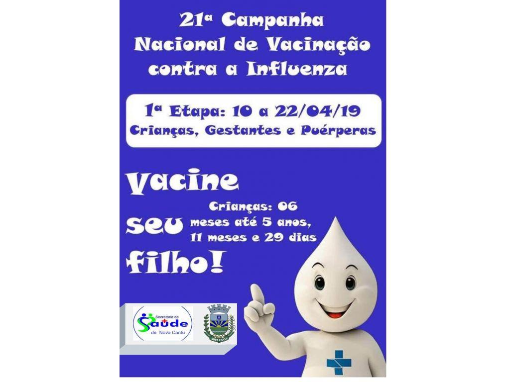 Campanha de vacinação contra a gripe começa esta semana - Galeria de Imagens