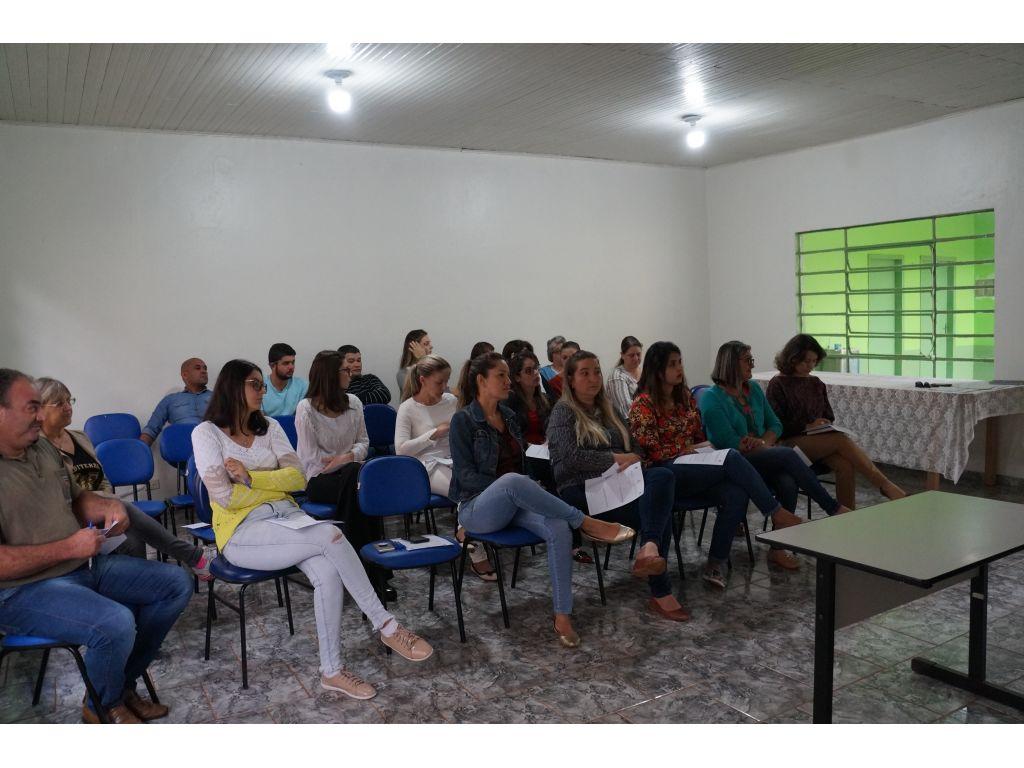 Parceria Com UNESPAR Fará Atendimento Gratuito Sobre, Orientação Administrativa, Gestão Empresarial e Jurídica em Direitos ao Cidadão - Galeria de Imagens