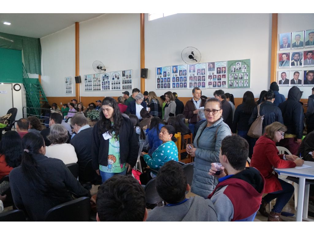 II Conferência Municipal de Segurança Alimentar - Galeria de Imagens