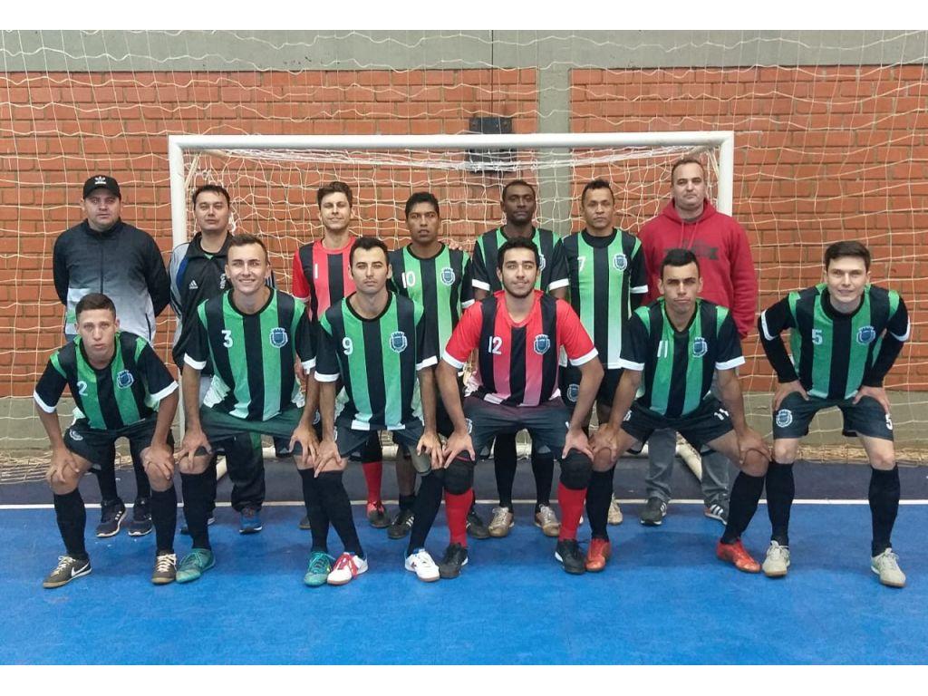 Equipes de Futsal e Futebol Classificaram-se Para Segunda Fase do Jogos Abertos - Galeria de Imagens