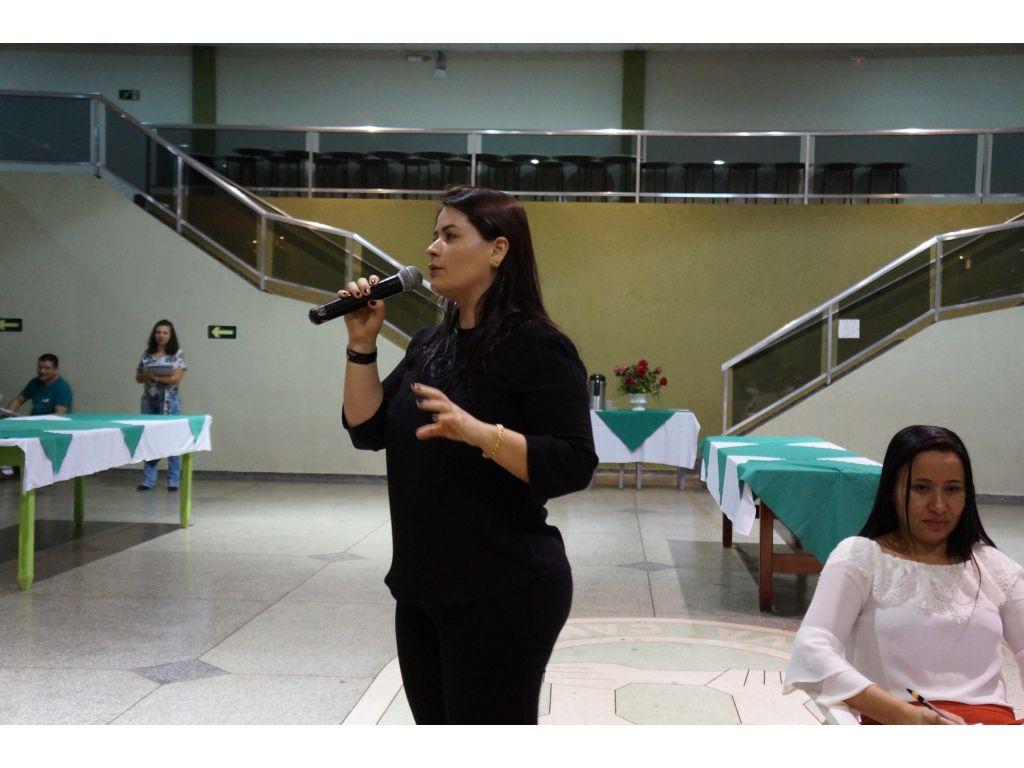 Comemoração do Dia do Servidor Público; - Galeria de Imagens