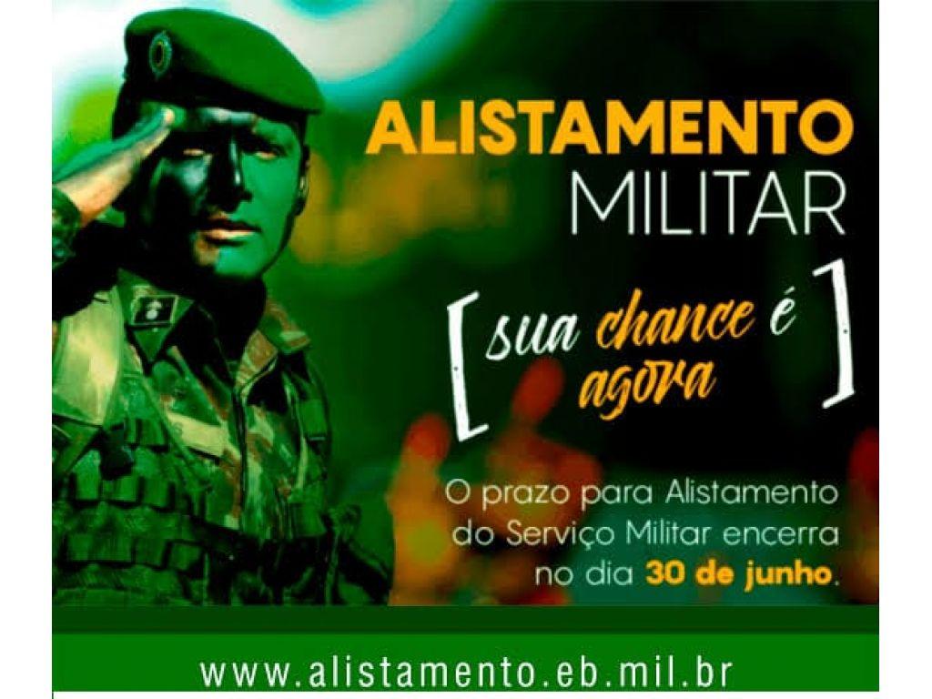 Alistamento Militar 2020 - Galeria de Imagens