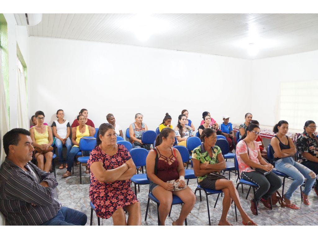 Administração Municipal Realizará a Entrega das Caixas do Programa Caixa D'Água Boa Nos Próximos Dias - Galeria de Imagens