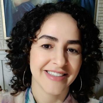 Eleani Maria de Andrade Jaskiw